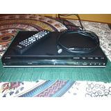Reproductor De Dvd X-view- H Dvd 202 Usado