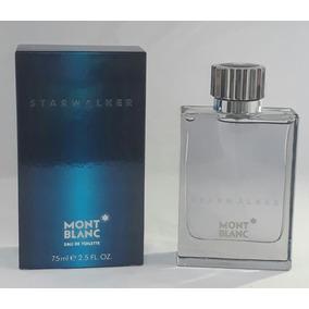 Perfume Mont Blanc Starwalker 75ml Masculino - Original