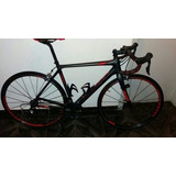 Bicileta De Ruta Scott Addict 20