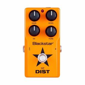 Pedal Distorcion P/ Guitarra, Blackstar Lt-dist