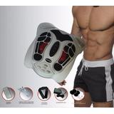 Electroestimulación Muscular Corporal Gymatron + Calor