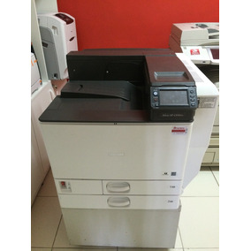 Impressora Ricoh Sp C830dn