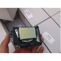 Cabeça Epson Dx7 Solvente B310 B300 F189010 F189000