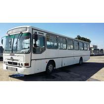 Ônibus Ciferal Cidade Volks 16-180 Ano 1999