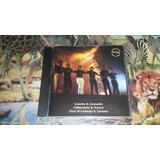 Cd Amigos Vol. 1 Ano 1995 Original Edição Especial Ao Vivo
