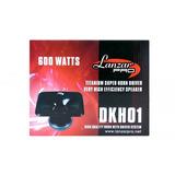 Driver Con Difusor Lanzar Original Dkh01 ( Original )