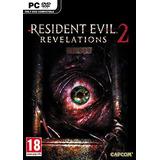 Resident Evil Revelations 2 (pc Dvd)