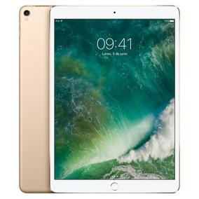 Apple Ipad Pro 10.5 64gb Wifi Mqdx2cl/a Gold.