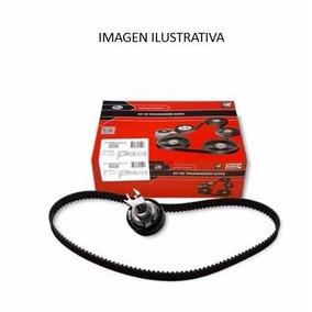 Correia Dentada Gates ( Kit) Mitsubish L200 2.5/hr/pajero