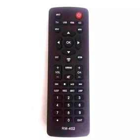 Control Para Tv Pantalla Del Gobierno Mover Mexico
