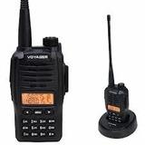 Voyager Vr D270 Radio Ht Dual Band Vhf Uhf E Fm