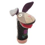 Cate Y Levi 12 \hecha A Mano Títere Mano Bunny Tímido (prem