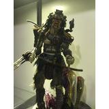 Alien Vs Predator Samurai Predator 1/6 Sideshow Hot Toys