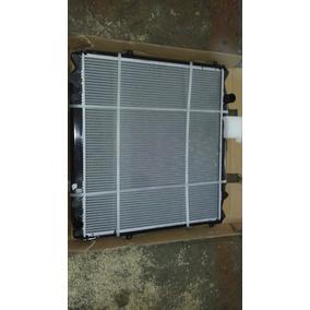 Radiador Para Toyota Hilux Sw4 3.0 Turbo Diesel C/s Ar 93 A