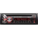 Receptor De Radio Sony Hd Series Mexgs810bh Cd Con Bluetooth