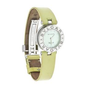 4877cf4cd84 Reloj Bvlgari Para Dama Modelo B.zero1.-115002815