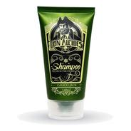 Shampoo Para Barba Don Alcides Calico Jack 140ml Original
