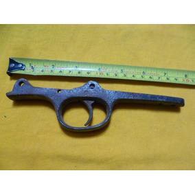 Antigua Pieza Para Decoración. { Rifle } Remington.