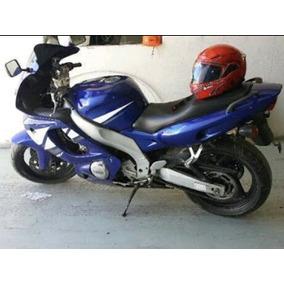Yamaha Thundercat Yzf600 R Por Partes