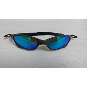 c3a6b2bcbe349 Óculos De Sol Oakley Juliet em Distrito Federal no Mercado Livre Brasil