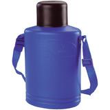 Cantil Térmico 1 Litro Com Alça Azul Gufani
