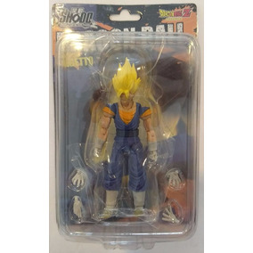 Dragon Ball Vegetto Shodo Skokugan(lacrado) Original