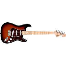 Guitarra Squier Fender Standard Stratocaster Antique Burst