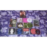 Discos Y Dvd
