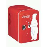 Mini Refrigerador Coca Cola Retro Vintage