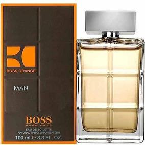 Perfume Hugo Boss Orange Caballero 100ml // 100% Original