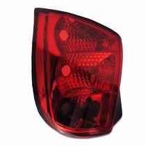Lanterna Traseira Palio 96 97 98 99 00 Modelo Red Esquerdo