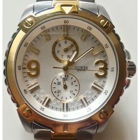 Relogio Masculino Guess W0037g1 Todo - Relógio Guess Masculino em ... 3bd1777a3c