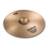 Platillo Sabian B8x Thin Crash De 17 Bateria Y Percusion