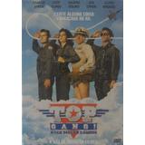 Dvd Top Gang Ases Muito Loucos Charlie Sheen - Lacra - 1w