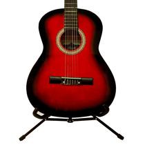Violão Acústico Barth Guitars Nylon Mod. Estudante - Rb