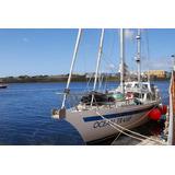 Mecate,cabo,cuerda, Marino De Driza West Marine 43 M