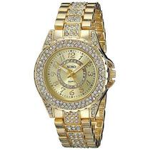 Reloj Xoxo Importado De Usa Original