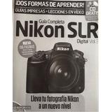 Manual / Guía Nikon - Copia