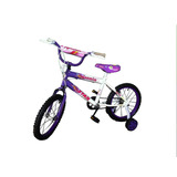 Bicicletas De Niñas Jas- 16b