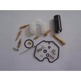 Kit Reparacion Carburador Honda Cg Titan 150 Cortina Flotant