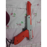 Pistola Nintendo Nes
