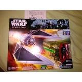 Star Wars Tie Striker Piloto Lord Vader Anakin Skywalker