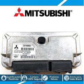 Módulo De Injeção Eletrônica Mitsubishi Pajero Tr4 Manual