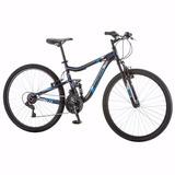 Bicicleta De Montaña Mongoose 27.5 Ledge 2.1
