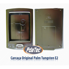 Carcaca Nova Original Palm Tungsten E2