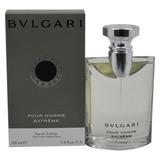 Perfume Bulgari Extreme O Pour Homme 100 Ml Original Bvlgari