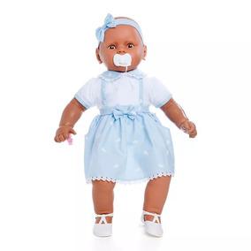 Boneca Meu Bebê E Acessórios Coleção Bebezinhos - Estrela