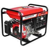 Gerador De Energia A Gasolina 2800w Mg-3000cl Motomil