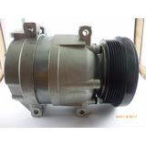 Compresor Aire Acondicionado Aveo Original 95907417
