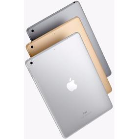Apple Ipad New 128gb Wifi Modelo Novo 2017 + Nfe